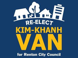 Elect Kim-Khanh Van